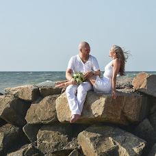 Wedding photographer Andrey Talan (ANDREtal). Photo of 06.09.2018