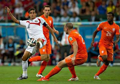 Jorge Luis Pinto quitte la sélection du Costa Rica