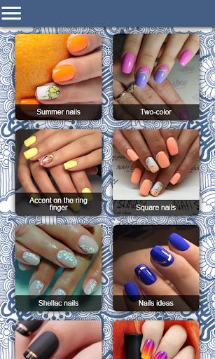 Nail Designs 3000 1.5 screenshots 1