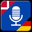 Oversæt Dansk Tysk app icon