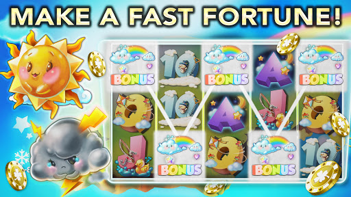 Slots: Fast Fortune Free Casino Slots with Bonus - screenshot