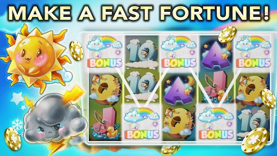 Slots: Fast Fortune Free Casino Slots with Bonus Apk Download For Android 10