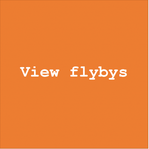 View Strava Flyby -Running & Cycling