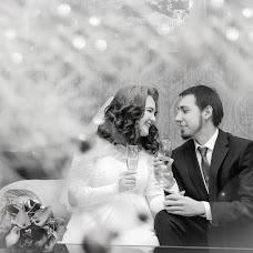 Wedding photographer Ilya Volnikov (volnikov777). Photo of 23.01.2016