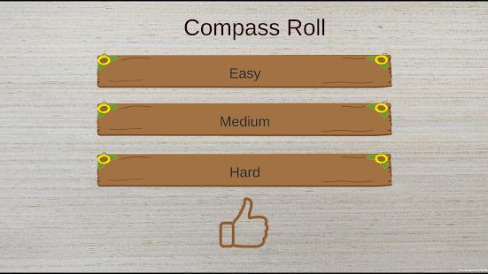 Compass Roll - náhled