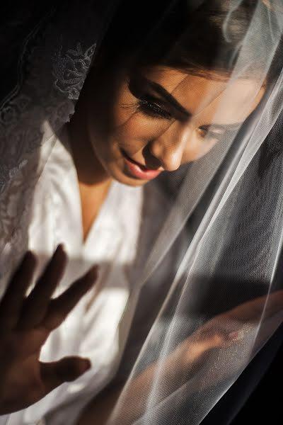 Wedding photographer Volodymyr Harasymiv (VHarasymiv). Photo of 23.11.2016