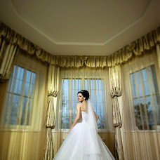 Wedding photographer Natalya Zhimaeva (sineglazcka). Photo of 30.07.2015