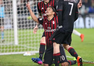L'AC Milan tout proche d'enregistrer une cinquième recrue !