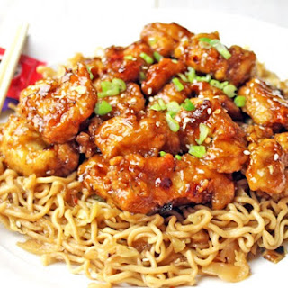 Panda Express Orange Chicken (Copycat)