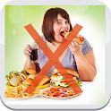 Binge Eating Disorder Help icon