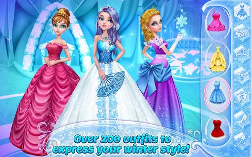 Coco Ice Princess 1.1.8 screenshots hack proof 2