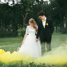 Wedding photographer Anna Khomenko (AnyaXomenko). Photo of 19.07.2016