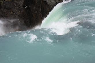 Photo: Salto Grande (Big Jump) waterfall