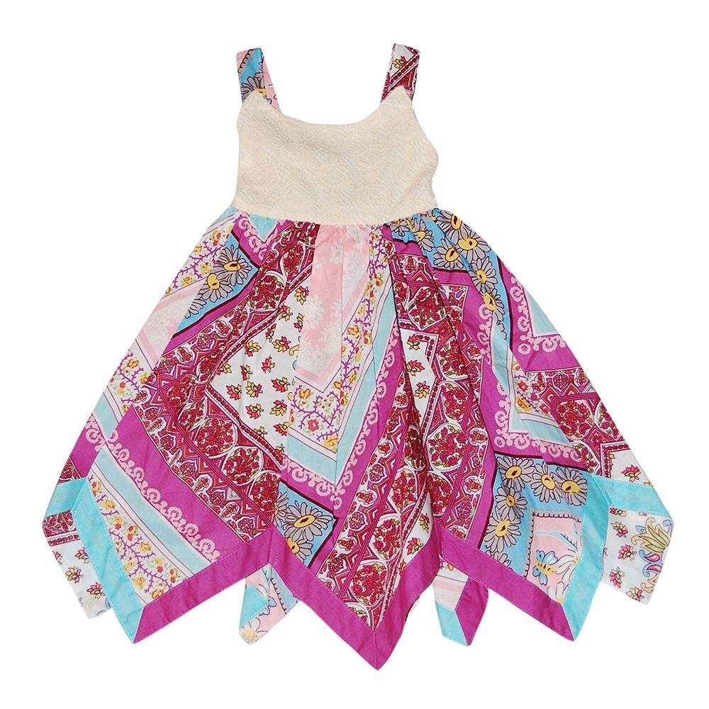 Cute Sundresses for Girls with Kohls Promotional Codes