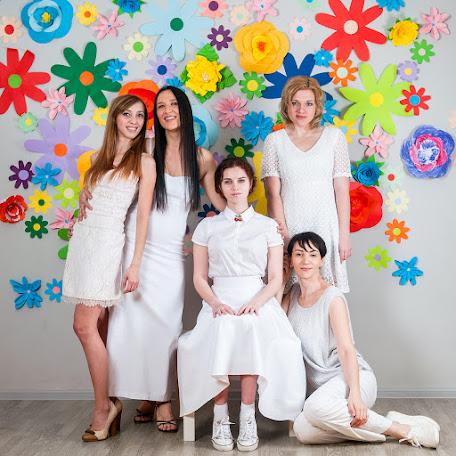 Wedding photographer Irina Kaminskaya (Abyssinka). Photo of 29.03.2015