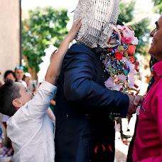 Hochzeitsfotograf Javi Calvo (javicalvo). Foto vom 03.09.2018