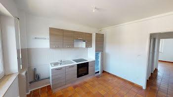 appartement à Marspich (57)