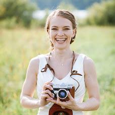 Wedding photographer Yuliya Samokhina (JulietteK). Photo of 15.09.2017