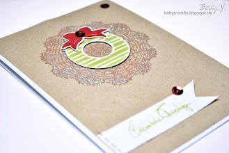Photo: http://bettys-crafts.blogspot.de/2013/10/gluckliche-weihnachten-und-besinnliche.html