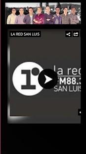 La Red San Luis 88.3 - náhled