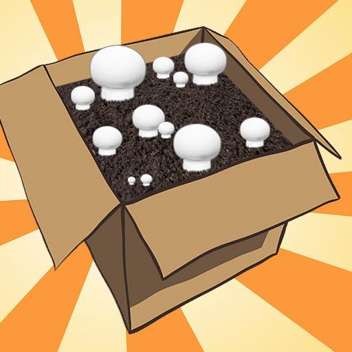 Mushroom Growing Kit Simulator - White Button – Alkalmazások a