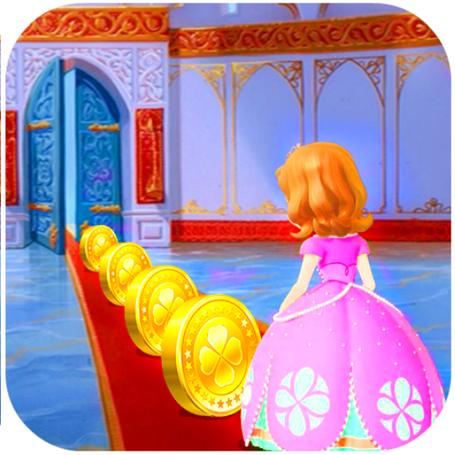 Enchanted First Little Sofia Princess Game