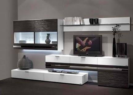 Shelves TV Furniture