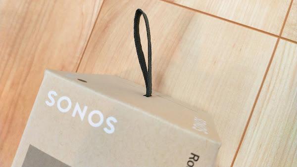 ポキオ Sonos Roam