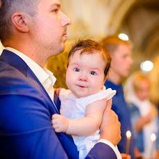 Wedding photographer Kseniya Zhdanova (KseniyaZhdanova). Photo of 01.08.2015