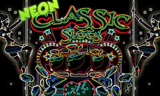 Vegas Party - Classic Slots