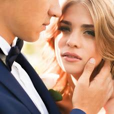 Wedding photographer Aleksandra Vorobey (AlexSamoylova). Photo of 06.09.2015