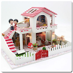 Doll House Designs 2017 Icon