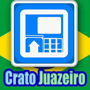 Download Crato Juazeiro ATM Finder For PC Windows and Mac apk screenshot 1