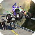 Quad Bike Games: Off-road ATV Ride