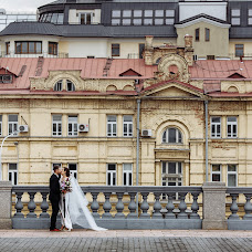 Wedding photographer Ilya Kokorev (rspct). Photo of 02.11.2017