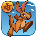 AJ Jump: Animal Jam Kangaroos! icon