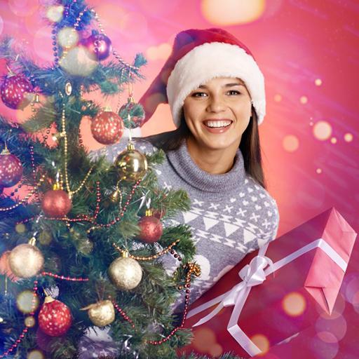Christmas Photo Frames2018 (New)