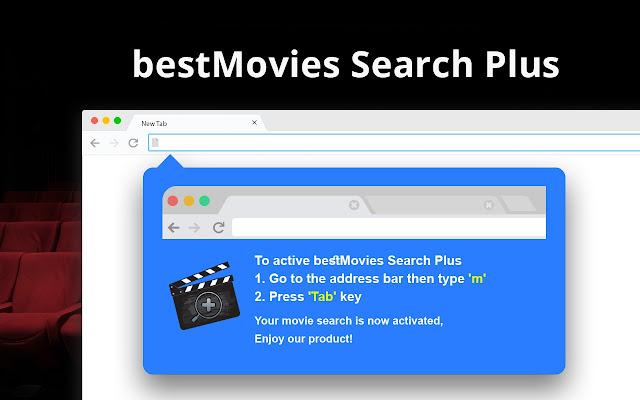 bestMovies Search Plus