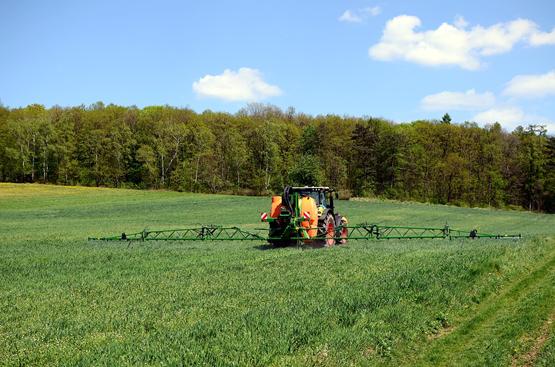 Tecnifica para lograr un agro sostenible