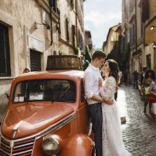 Wedding photographer Alan Nartikoev (AlanNart). Photo of 21.08.2018
