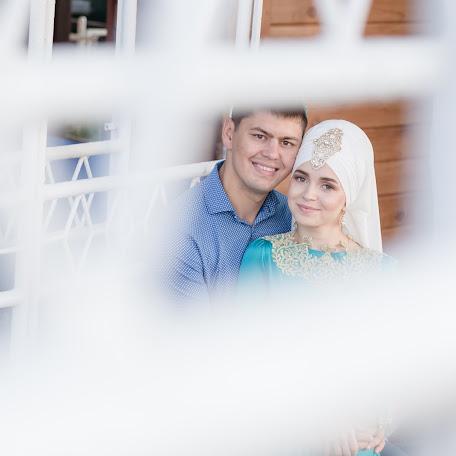 Wedding photographer Sergey Spiridonov (SERIC). Photo of 26.09.2017