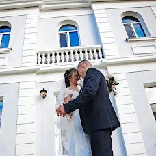 Wedding photographer Palichev Dmitriy (palichev). Photo of 17.11.2016