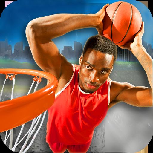 Basketball Super Stars 2k17: Slam Dunk Manager Pro