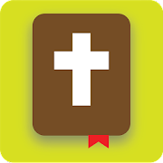 King James Bible (KJV) - free  Icon