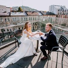 Wedding photographer Natali Vasilchuk (natalyvasilchuc). Photo of 06.08.2018