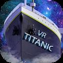 VR Titanic - Find & Save Love icon