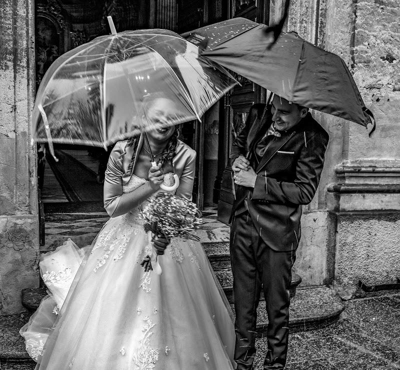 Pioggia di ... riso  di Renata Roattino@jhonninaphoto