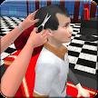 Virtual Barber The Hair Cutting Shop Game APK