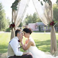 Wedding photographer Mariya Sayamova (mariasayamova). Photo of 13.10.2015