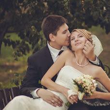 Wedding photographer Aleksandr Olovyannikov (unreal). Photo of 16.08.2013